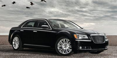 2014 Chrysler 300 Vehicle Photo in Nashua, NH 03060