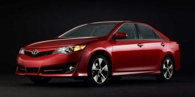 2014 Toyota Camry Vehicle Photo in Kernersville, NC 27284