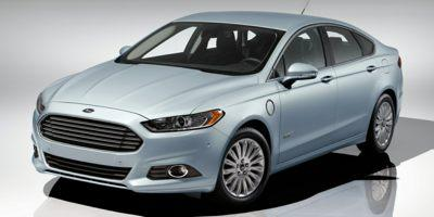 2014 Ford Fusion Energi Vehicle Photo in Boyertown, PA 19512