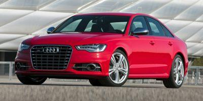 2014 Audi S6 Vehicle Photo in Austin, TX 78759