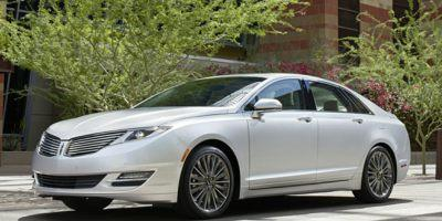2014 LINCOLN MKZ Vehicle Photo in Joliet, IL 60435