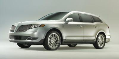 2014 LINCOLN MKT Vehicle Photo in Calumet City, IL 60409