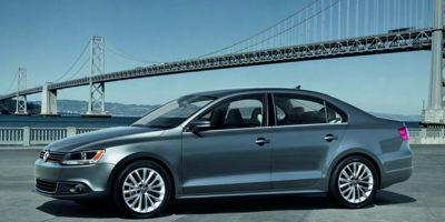 2014 Volkswagen Jetta Sedan Vehicle Photo in Gaffney, SC 29341