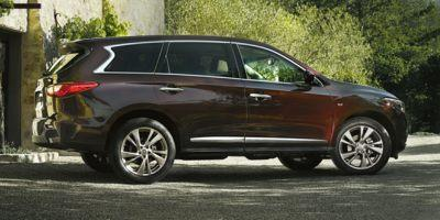 2014 INFINITI QX60 Vehicle Photo in Cerritos, CA 90703