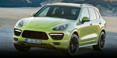 2014 Porsche Cayenne Vehicle Photo in Poughkeepsie, NY 12601
