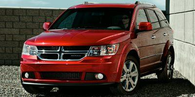 2014 Dodge Journey Vehicle Photo in Anchorage, AK 99515