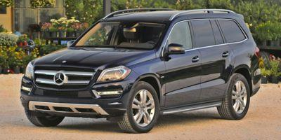 2014 Mercedes-Benz GL-Class Vehicle Photo in Moon Township, PA 15108