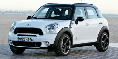 2014 MINI Cooper S Countryman ALL4 Vehicle Photo in Doylestown, PA 18902