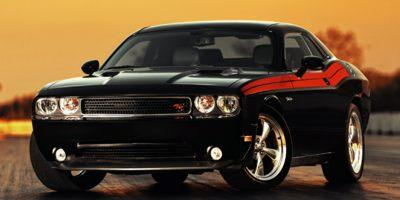 2014 Dodge Challenger Vehicle Photo in Melbourne, FL 32901