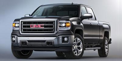 2014 GMC Sierra 1500 Vehicle Photo in Saginaw, MI 48609