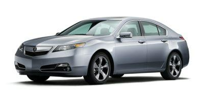 2014 Acura TL Vehicle Photo in Rockville, MD 20852