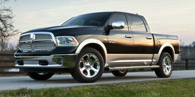 2014 Ram 1500 Vehicle Photo in Gainesville, TX 76240