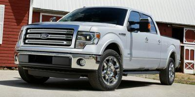 2014 Ford F-150 Vehicle Photo in Medina, OH 44256
