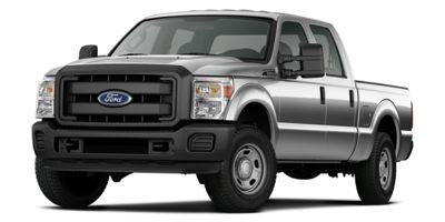 2014 Ford Super Duty F-250 SRW Vehicle Photo in Independence, MO 64055