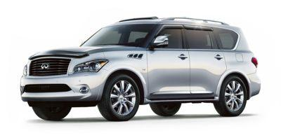 2014 INFINITI QX80 Vehicle Photo in Baton Rouge, LA 70809