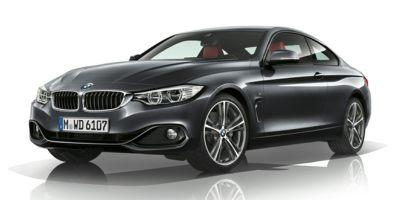 2014 BMW 428i Vehicle Photo in Colorado Springs, CO 80905