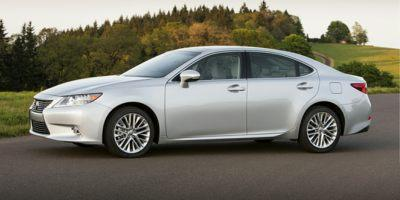 2014 Lexus ES 350 Vehicle Photo in Madison, WI 53713