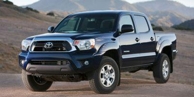 2014 Toyota Tacoma Vehicle Photo in Manhattan, KS 66502