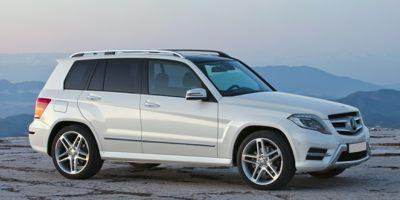 2014 Mercedes-Benz GLK-Class Vehicle Photo in Selma, TX 78154