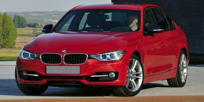 2014 BMW 335i xDrive Vehicle Photo in Bowie, MD 20716