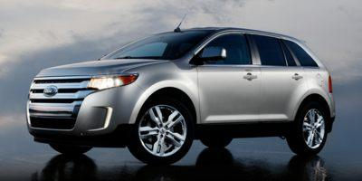 2014 Ford Edge Vehicle Photo in Decatur, IL 62526
