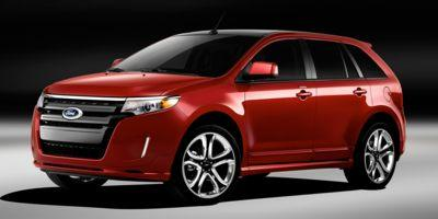 2014 Ford Edge Vehicle Photo in Enid, OK 73703