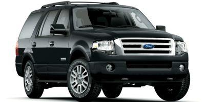 2014 Ford Expedition Vehicle Photo in Austin, TX 78759
