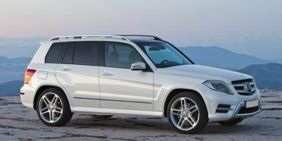 2014 Mercedes-Benz GLK-Class Vehicle Photo in Melbourne, FL 32901