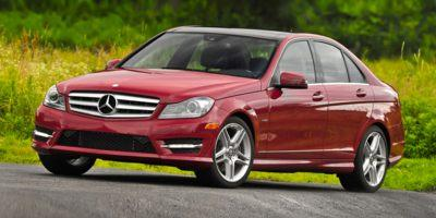 2014 Mercedes-Benz C-Class Vehicle Photo in Nashua, NH 03060