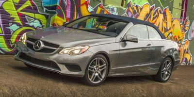 2014 Mercedes-Benz E-Class Vehicle Photo in Ocala, FL 34474