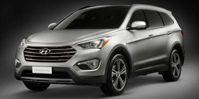 2014 Hyundai Santa Fe Vehicle Photo in Queensbury, NY 12804