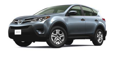 2014 Toyota RAV4 Vehicle Photo in Manassas, VA 20109