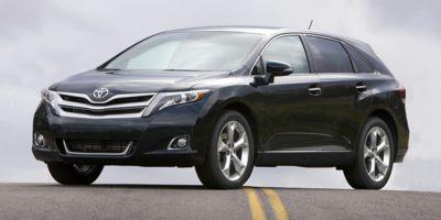 2014 Toyota Venza Vehicle Photo in San Antonio, TX 78230