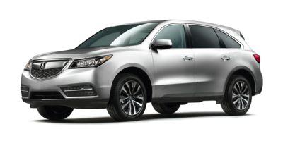 2014 Acura MDX Vehicle Photo in Oakdale, CA 95361