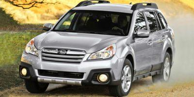 2014 Subaru Outback Vehicle Photo in Joliet, IL 60435