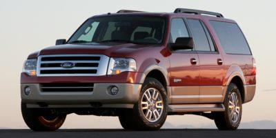 2014 Ford Expedition EL Vehicle Photo in Anchorage, AK 99515