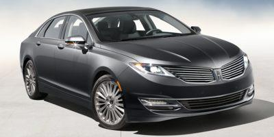 2014 LINCOLN MKZ Vehicle Photo in Houston, TX 77074