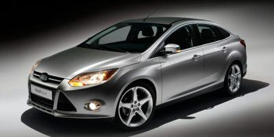 2014 Ford Focus Vehicle Photo in Joliet, IL 60435
