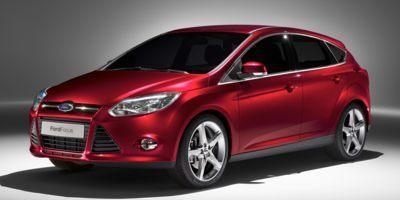 Used 2014 Ford Focus Se For Sale In Old Saybrook Ct Grossman