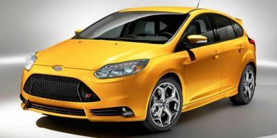 2014 Ford Focus Vehicle Photo in Denver, CO 80123