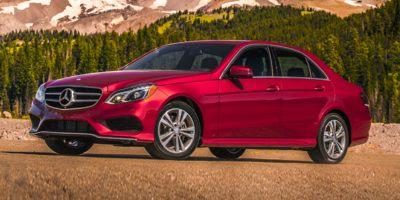 2014 Mercedes-Benz E-Class Vehicle Photo in Beaufort, SC 29906