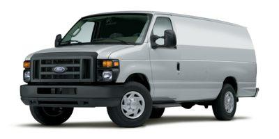 2014 Ford Econoline Cargo Van Vehicle Photo in Annapolis, MD 21401