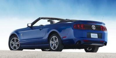 2014 Ford Mustang Vehicle Photo in Prescott, AZ 86305