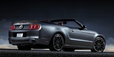 2014 Ford Mustang Vehicle Photo in Wasilla, AK 99654