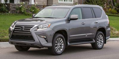 2014 Lexus GX 460 Vehicle Photo in Tucson, AZ 85712