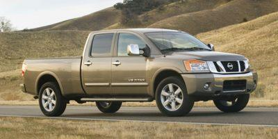 2014 Nissan Titan Vehicle Photo in Annapolis, MD 21401