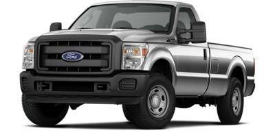 2014 Ford Super Duty F-350 SRW Vehicle Photo in Doylestown, PA 18902