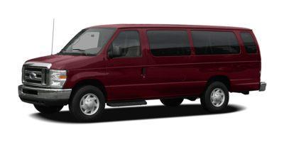 2014 Ford Econoline Wagon Vehicle Photo in Emporia, VA 23847