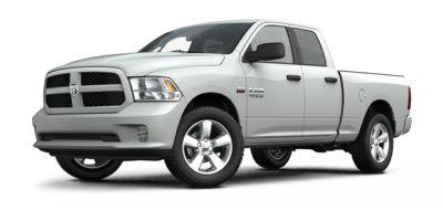 2014 Ram 1500 Vehicle Photo in Gardner, MA 01440