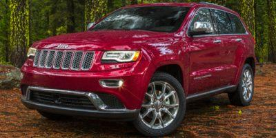 2014 Jeep Grand Cherokee Vehicle Photo in Kernersville, NC 27284